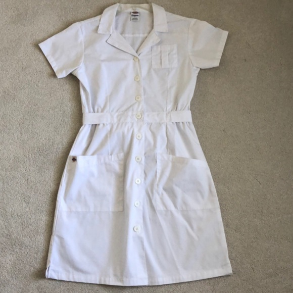 d53b57d99bd9d Dickies Dresses | Great For Nursing Pinning Or Graduation | Poshmark